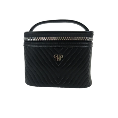 GETAWAY JEWELRY CASE - BLACK