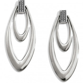 MERIDIAN SWING DUET POST DROP EARRINGS