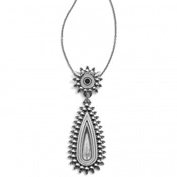TELLURIDE DROP NECKLACE