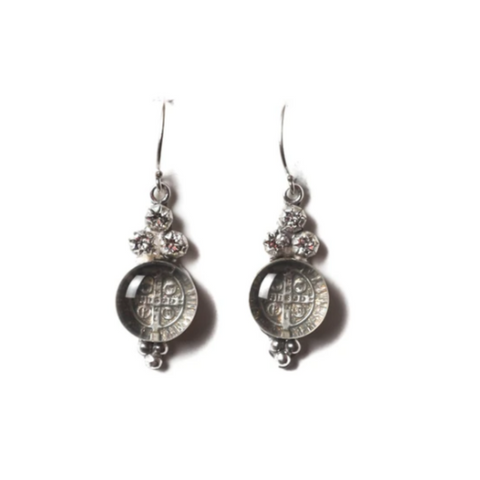 LUCIA SAN BENITO EARRINGS