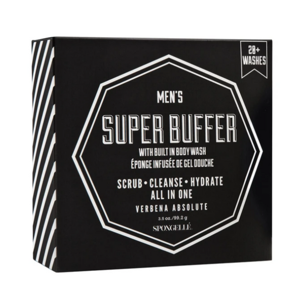 VERBENA ABSOLUTE - MEN'S SUPER BUFFER