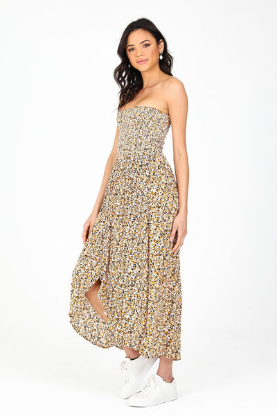 HONEY MAXI DRESS