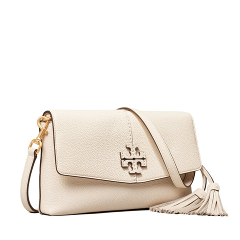 MCGRAW CROSSBODY - NEW IVORY
