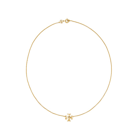 KIRA PENDANT NECKLACE - GOLD