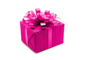 COMPLIMENTARY GIFT WRAP FOR IN-STORE PICKUP ONLY