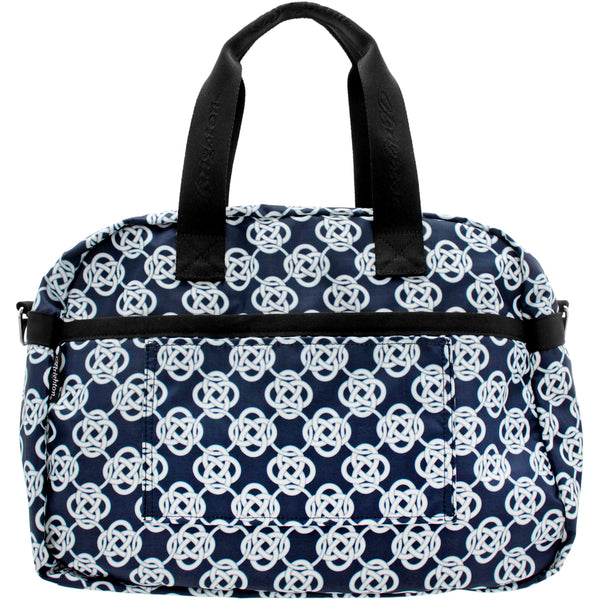 INTERLOK JETSETTER DUFFEL