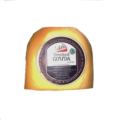 Jake's Smoked Gouda 8oz