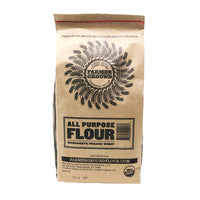 Organic All Purpose Flour 2lbs
