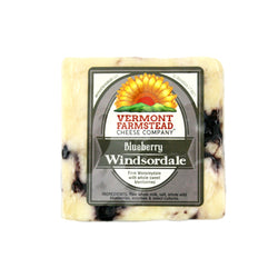 Cheese, Blueberry Windsordale 7oz