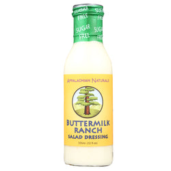 Buttermilk Ranch Salad Dressing 12oz