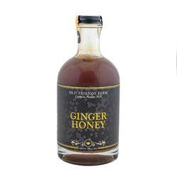 Honey, Ginger  17oz