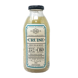 Cruise Wellness Elixir 16oz