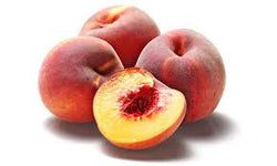 Yellow Peaches 1 Quart