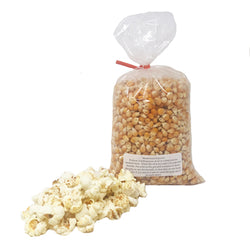 Robust White Popcorn 1lb