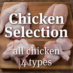 Chicken Selection