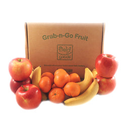 GRAB-N-GO Fruit Box