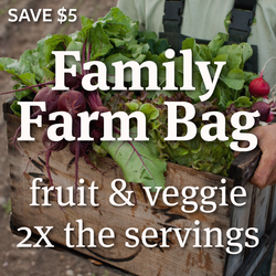 Family Farm Bag