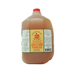 Organic Apple Cider Vinegar 1 Gallon