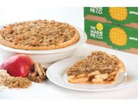 Gluten Free Apple Crumb Pie 32oz