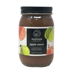 Apple Sauce 16oz