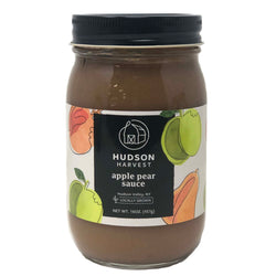 Apple Pear Sauce 16oz case of 12