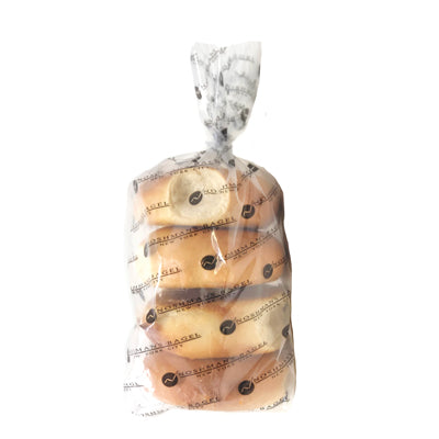 Multi Grain Bagels Bag of 4