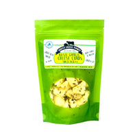 Basil Garlic Cheese Curds 8oz