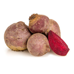 Red & Gold Beets 5lb