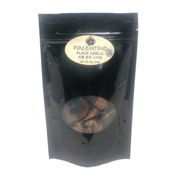 Organic Black Garlic 4oz