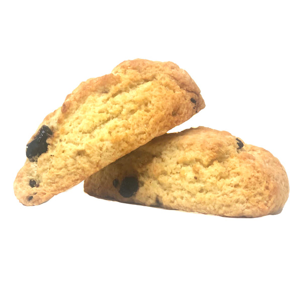 Blueberry Scones 2 pack