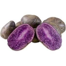 Blue Potatoes 2lb