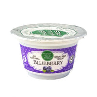 Fruit on the Bottom Blueberry Yogurt 6oz (3 Containers)