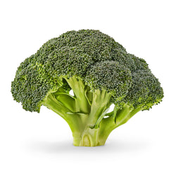 Broccoli Crowns 1lb