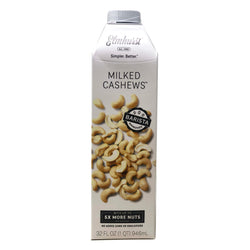 Cashew Milk 32oz