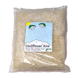 Frozen Cauliflower Rice 10oz