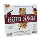 Cherry Vanilla Walnut Granola Bars Box of 5 1.4oz Bars