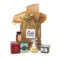 The Cozy Holiday Tea Gift Bag