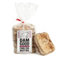 Dam Good English Muffins Cinnamon Swirl bag of 4
