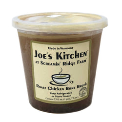 Chicken Bone Broth 23oz