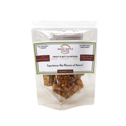 Apricot, Almond & Cashew Fruit & Nut Clusters,1.7oz