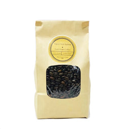 Organic Dark Roast Papua New Guinea Whole Bean Coffee 1lb
