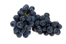 Concord Grapes 1 Quart
