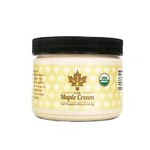 Organic Maple Cream 8oz