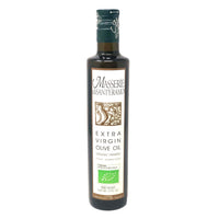 Organic Italian Extra Virgin Olive Oil 17oz