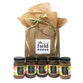 Hudson Harvest Fruit Sauce Bundle (5) 16oz Jars