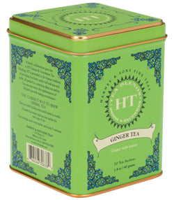 Ginger Tea 20 Sachets
