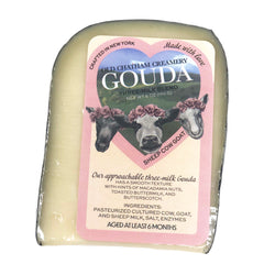 Three Milk Blend Gouda 7oz