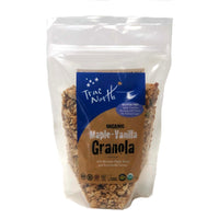 Organic Maple Vanilla Granola 12oz