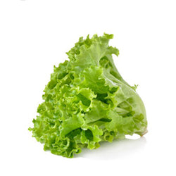Green Leaf Lettuce 1 head