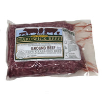 Grass-Fed Ground Beef 1lb